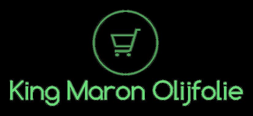 King Maron  - Premium Extra Virgin Olijfolie & Producten