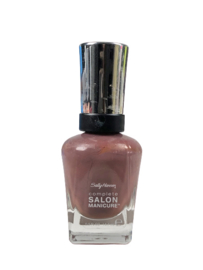 Sally Hansen Salon Manicure 360 Plum's The Word