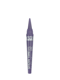 NYC Showtime Kohl Kajal 004 Purple Glam