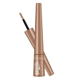 Rimmel Brow Shake 001 Light Brown