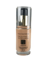 Max Factor Facefinity Foundation 85 Caramel