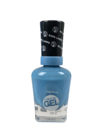 Sally Hansen Miracle Gel 630 Rythm & Blue