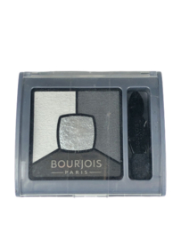 Bourjois Smoky Stories 01 Grey & Night