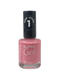 Rimmel Super Gel 022 Angel Wing