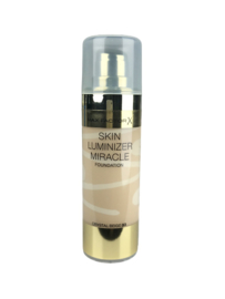 Max Factor Skin Luminizer Foundation 33 Crystal Beige