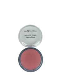 Max Factor Miracle Touch Creamy Blush 09 Soft Murano