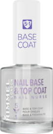 Rimmel Nail Base & Top Coat