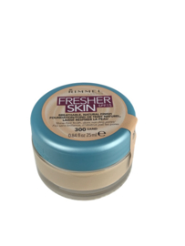 Rimmel Fresher Skin Foundation 300 Sand