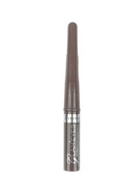 Rimmel Glam Eyes Eyeliner 002 Brown Velvet