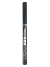 NYC Big Bold & Precise Eyeliner Pen Black