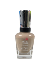 Sally Hansen Salon Manicure 372 Know The Espa-Drille