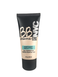 NYC BB Cream Instant Matte 01 Light