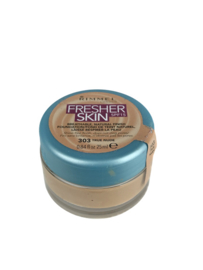 Rimmel Fresher Skin Foundation 303 True Nude