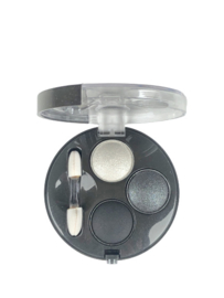 Bourjois Smoky Eyes 16 Gris Party