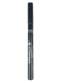 NYC Cityproof Super Fine Eyeliner Pen Black