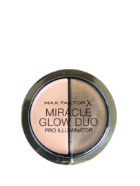 Max Factor Miracle Glow Duo Pro Illuminator 30 Deep
