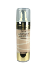 Max Factor Skin Luminizer Foundation 35 Pearl Beige