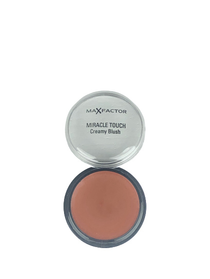 Max Factor Miracle Touch Creamy Blush 03 Soft Copper