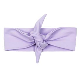 Haarband | Purple Rose | Handmade