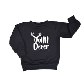 Sweater | Ooh Deeer.. | 7 Kleuren