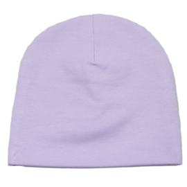 Beanie | Purple Rose | Handmade