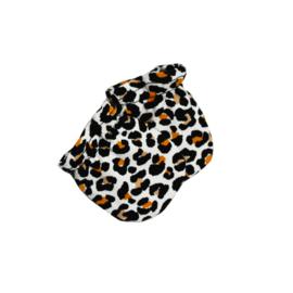 Krabwantjes | 1 paar | Jaguar |  Handmade