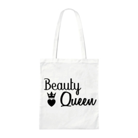 Canvas Bag - Beauty Queen
