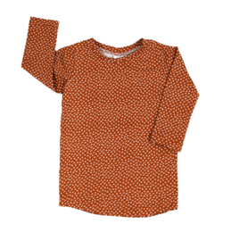 T-Shirt Dress | Baby Arrow | Handmade