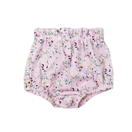 Bloomer | Flowerprint Light Pink | Handmade