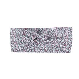 Haarband Twist | Baby Blossom | Handmade