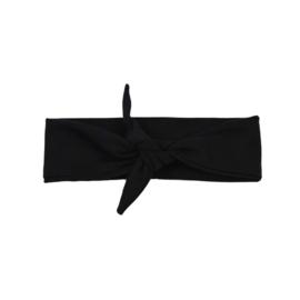 Haarband | Black | Handmade