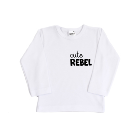 Shirt | Cute Rebel