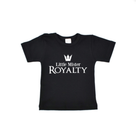Shirt | Little Mister Royalty