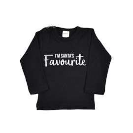Shirt | Santa's Favourite