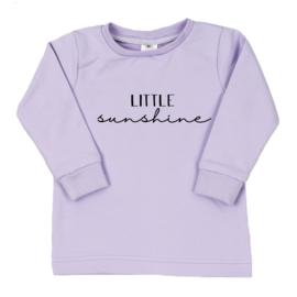 Shirt | Little Sunshine | 7 Kleuren