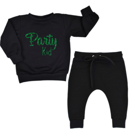 Jogging pak | Party Kid | 7 Kleuren