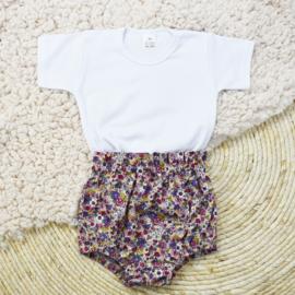 Shirt Basic | Bloomer | Vintage Blossom