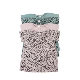 Cotton Summer Dress | Kleurkeuze | Handmade
