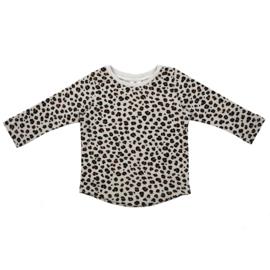 Longsleeve | Mini Leopard | Handmade