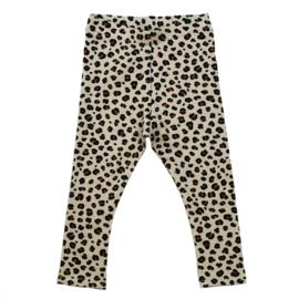 Legging   Mini Leopard   Handmade