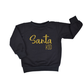 Sweater | Santa Kid | 7 Kleuren