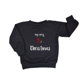Sweater | My very 1st Christmas