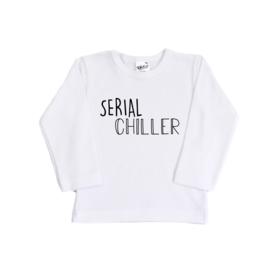Shirt | Serial Chiller