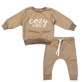 Jogging pak | Cozy Vibes | 4 Kleuren