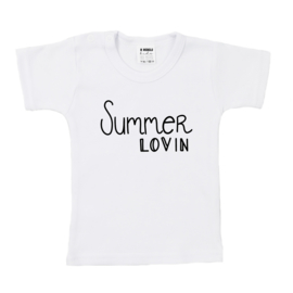 Shirt | Summer Lovin