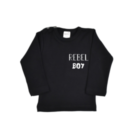 Shirt | Rebel Boy