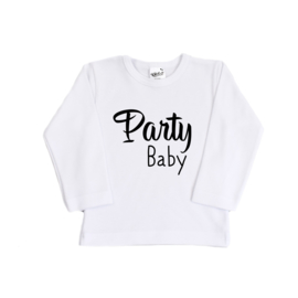 Shirt | Party Baby