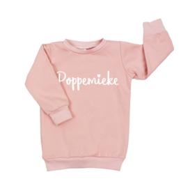 Baggy Sweaterdress | Poppemieke | 6 Kleuren