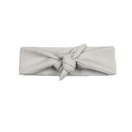 Haarband | Glitter Snow | Handmade