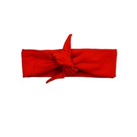 Haarband | Xmas Red | Handmade